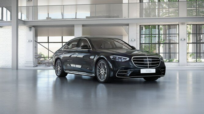 S 350 d 4MATIC PREMIUM LIMITED 1